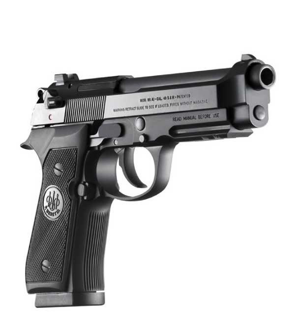 Pistola Beretta 92A1