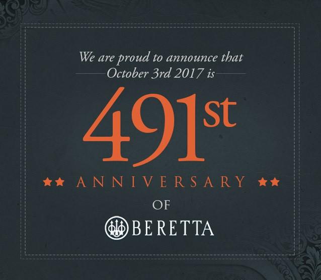 491 st Beretta