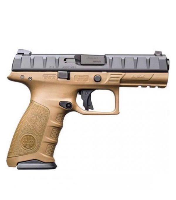 Pistola Beretta APX COYOTE