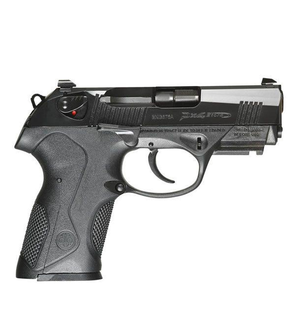 Pistola Beretta PX4 Compact