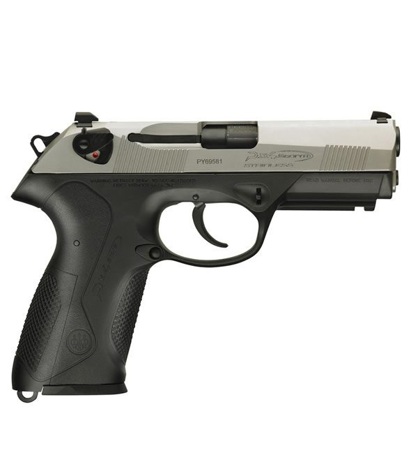 Pistola Beretta PX4 STORM INOX