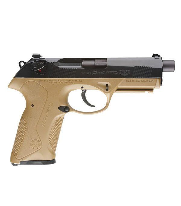 Pistola Beretta PX4 SPECIAL DUTY