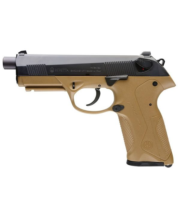 PX4 STORM SPECIAL DUTY II