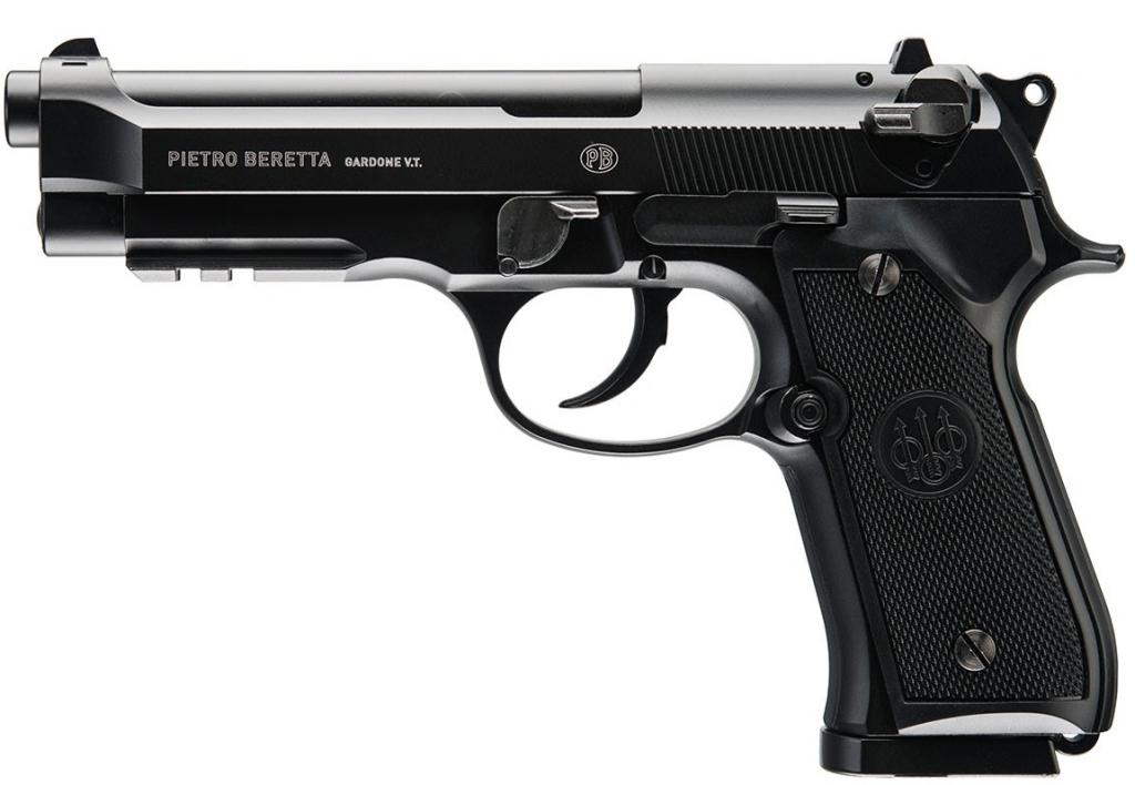 pistolas peru beretta