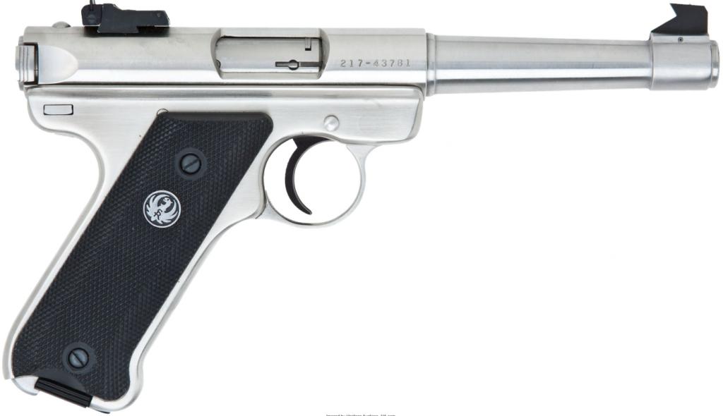 pistolas peru sturn