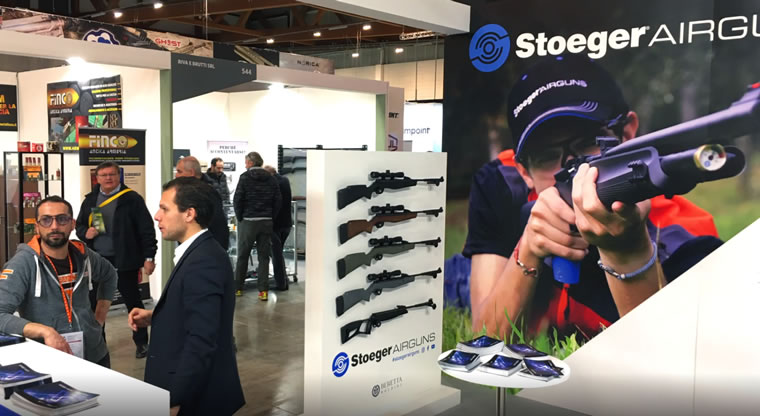 Carabinas de Aire Comprimido Stoeger Airguns de Beretta Holding